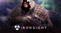 iron-sight