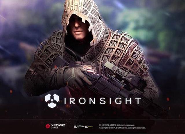 Iron Sight: Schaut Euch den futuristischen MMO-Shooter im Trailer an