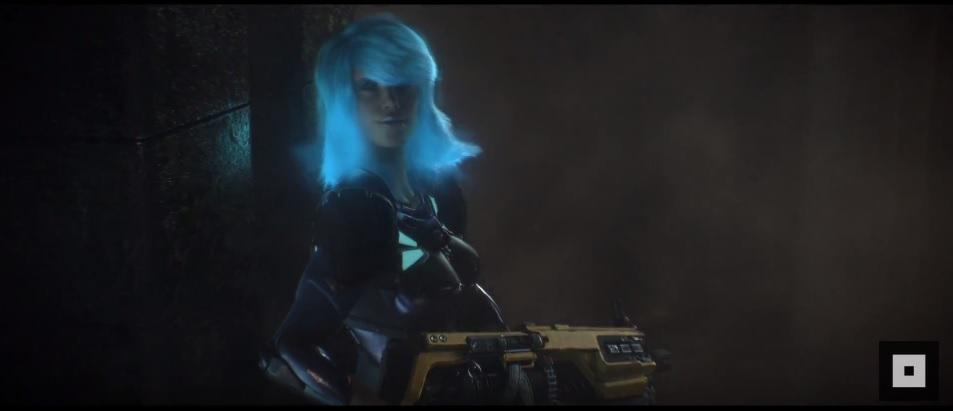 Quake Champions: Rasanter Arena-Shooter angekündigt – Erster Trailer