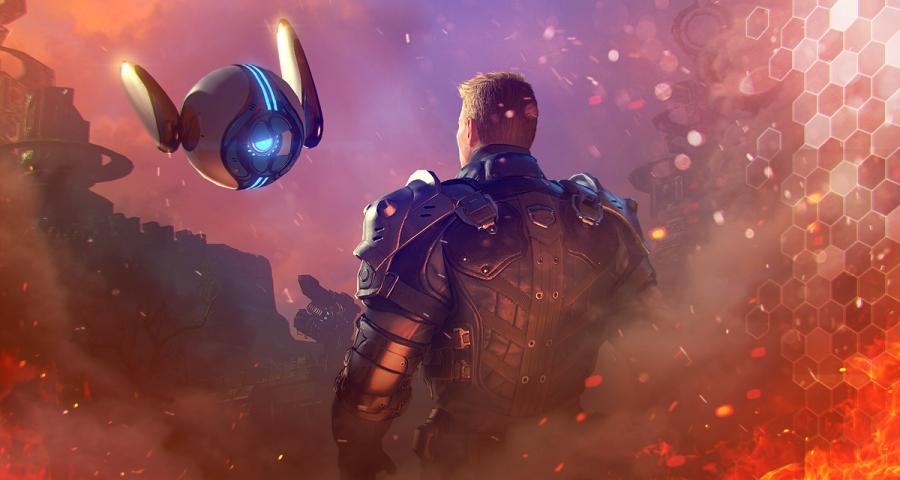 Skyforge: Holt euch einen Roboterbegleiter mit Cybernetic Alliance
