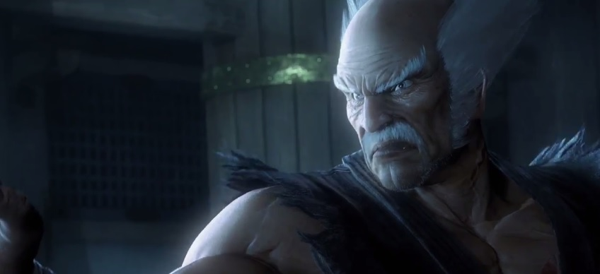 Tekken 7 erscheint für PS4, Xbox One und PC – Hier gibt's den E3-Trailer