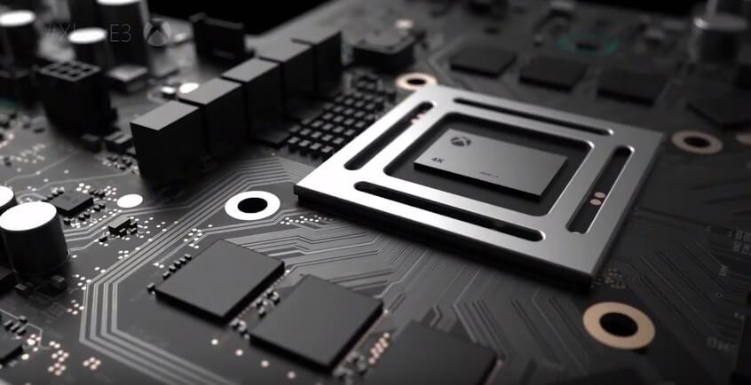 Project Scorpio: Games für Xbox One und 360 – So sehr profitieren sie
