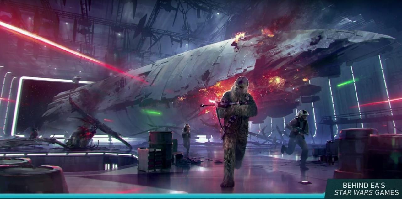 Star Wars Battlefront:  Awwgggghhh – Die beiden nächsten Helden sind bekannt