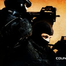 Counter Strike Wallpaper Huge
