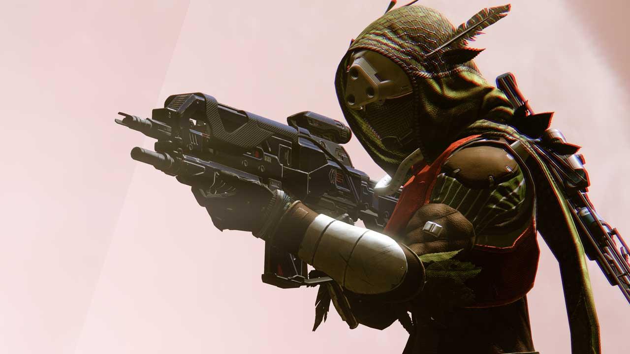 Destiny: Faust von Crota in 1:03 Minuten – Die schnellste Mission im Spiel