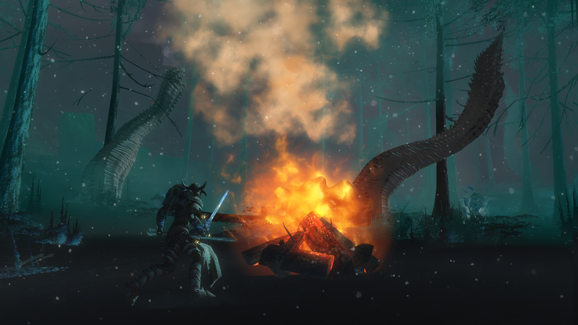 Guild Wars 2 – Episode 2 angespielt: Der lustige Lava-Zirkus