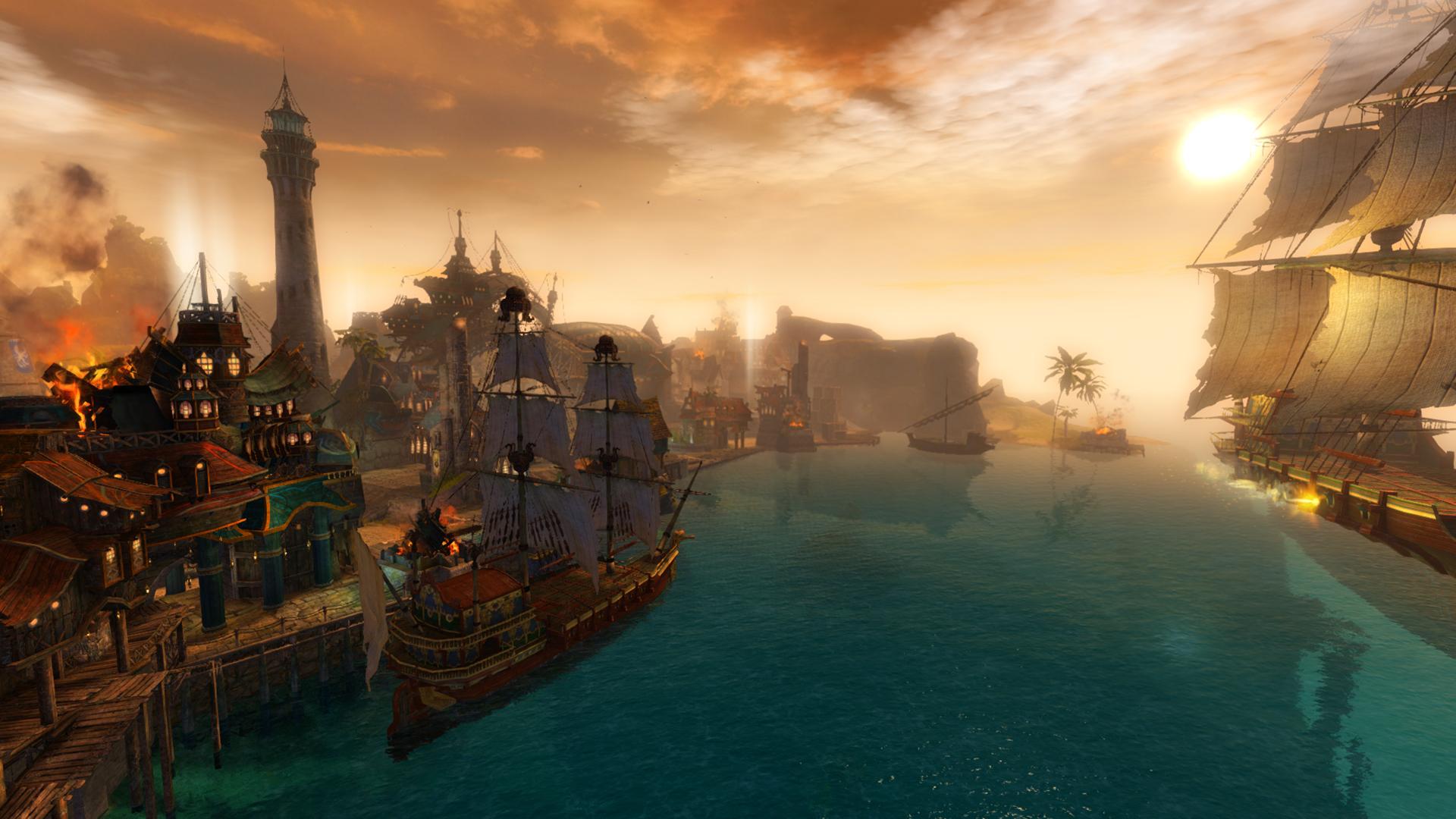 Guild Wars 2: Neues PvP soll raffinierter, moderner, besser werden