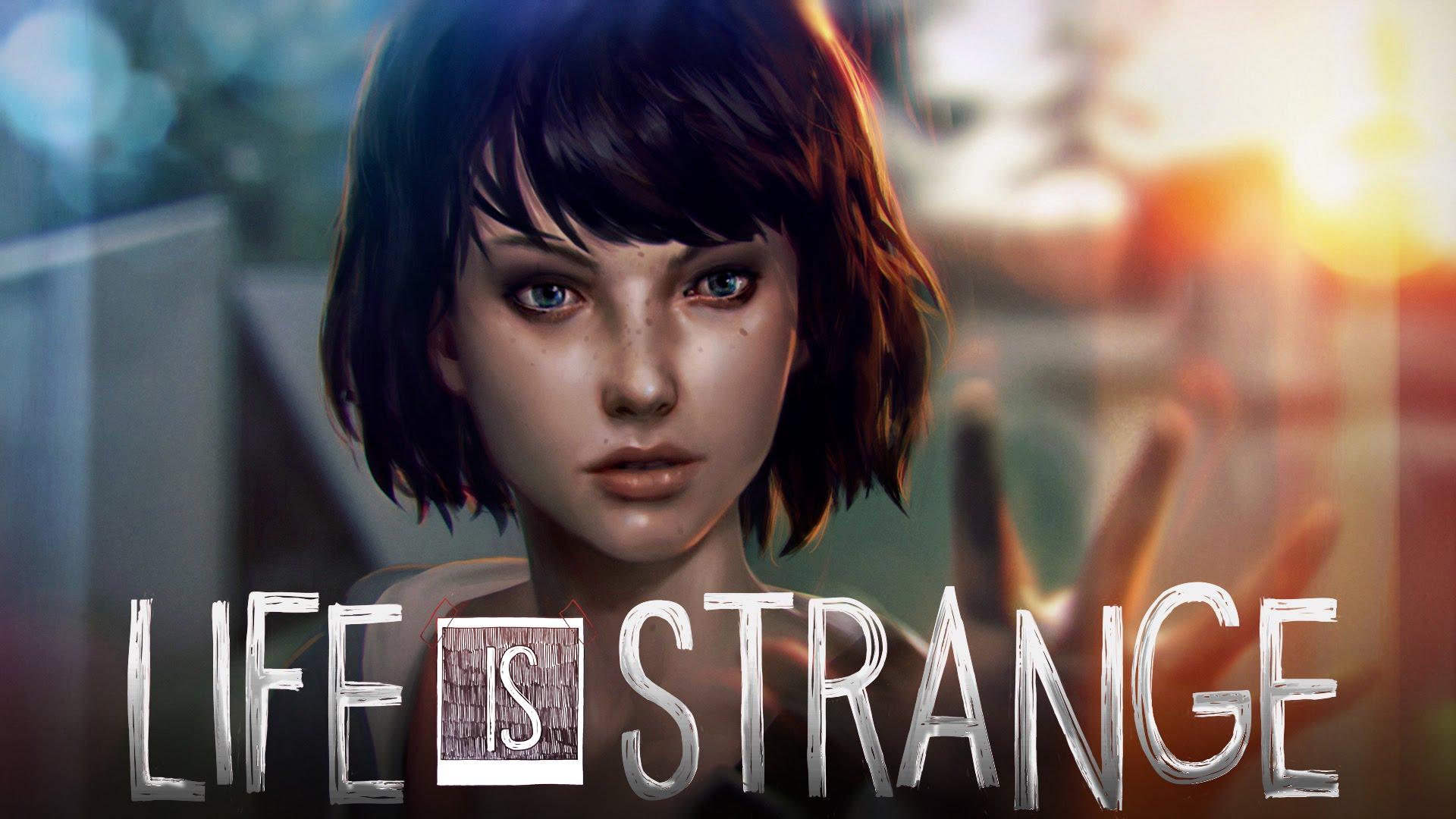 Life is Strange bekommt eine eigene TV-Serie