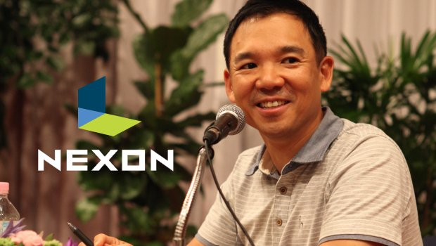 Nexon-Bestechung