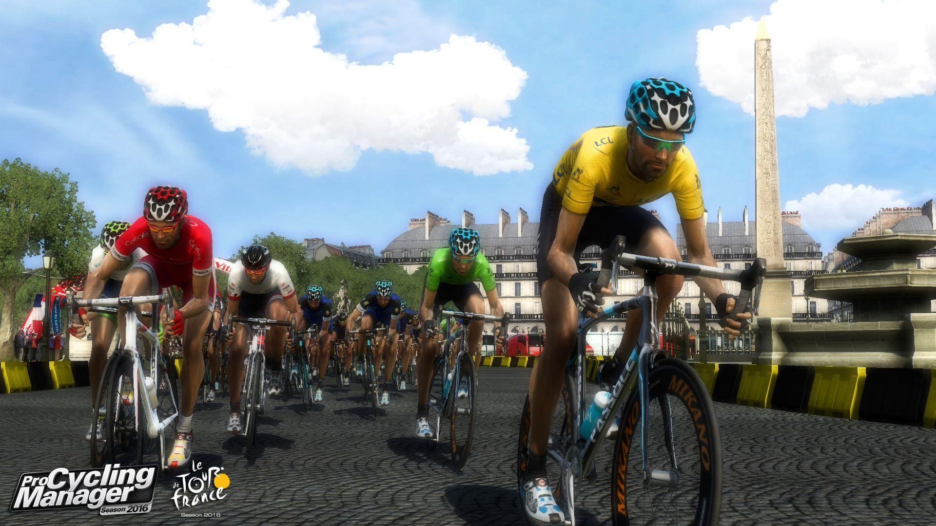 Tour de France 2016: Radsport-Manager mit vielen Multiplayer-Features – Schwingt Euch aufs Rad!