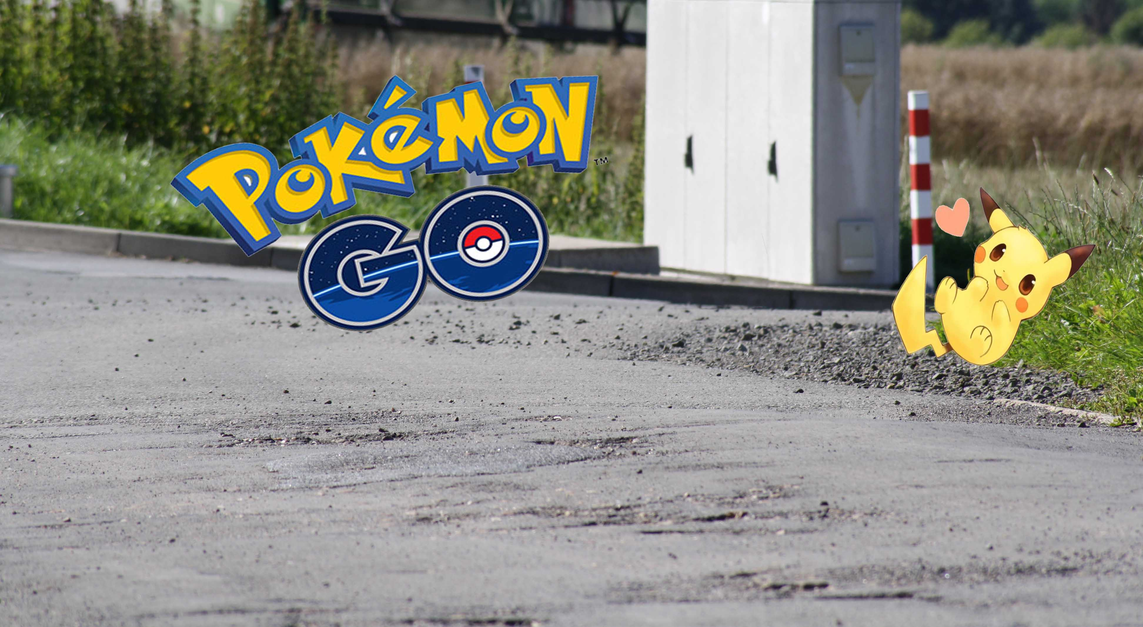 Pokemon GO: Pikachu als Starter-Pokemon – So funktioniert es!