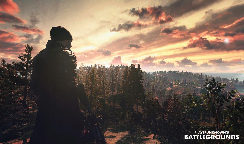 PlayerUnknown's Battlegrounds: 1. Update – neue Server & Bugfixes