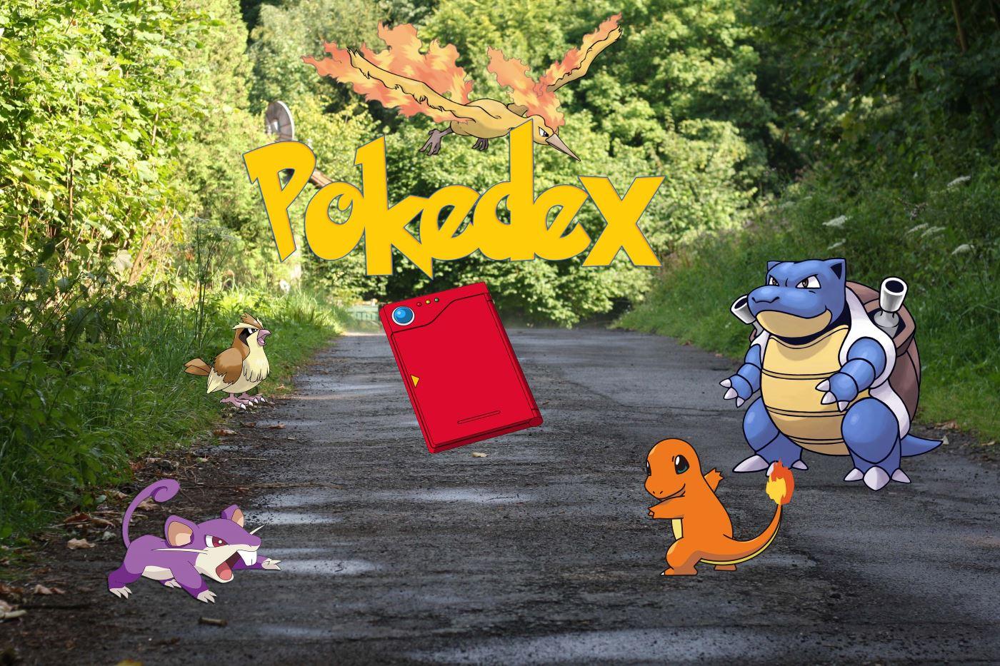 Pokémon GO: Pokédex – Alle Pokémon mit Bonbon-Entwicklungskosten