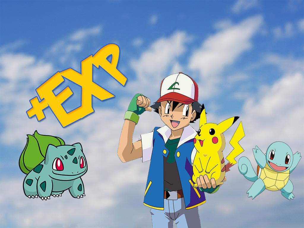 Pokémon GO – So levelt man schneller sein Trainer-Level!