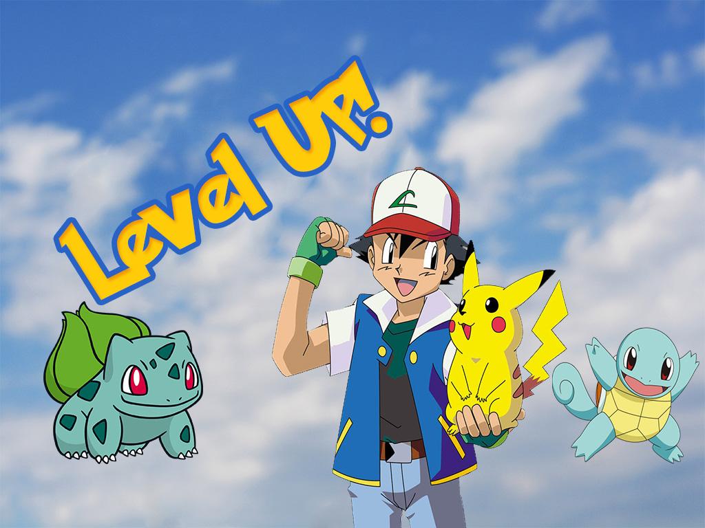 Pokémon GO: Diese Belohnungen gibts beim Level-UP