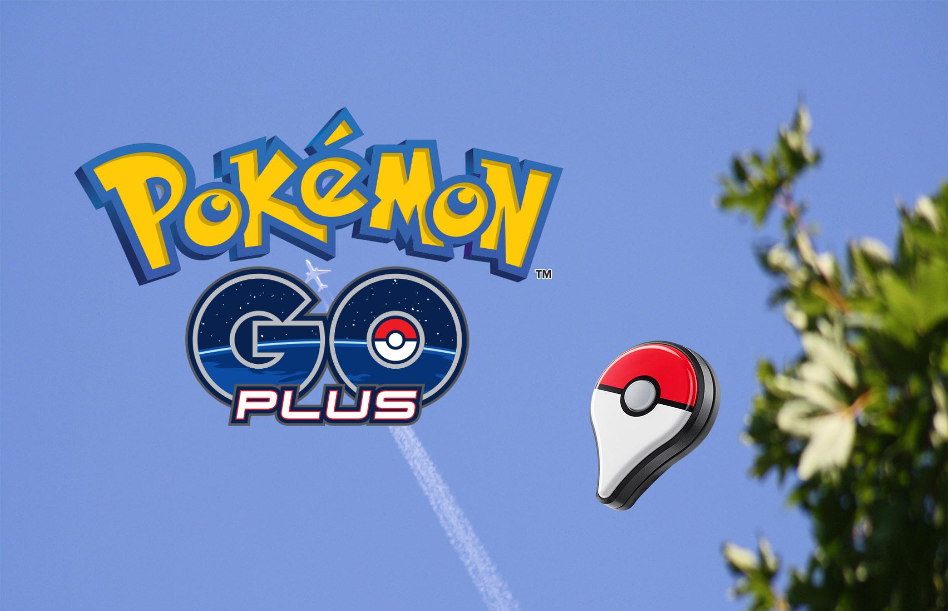 Pokémon GO Plus: Release erfolgt noch im September