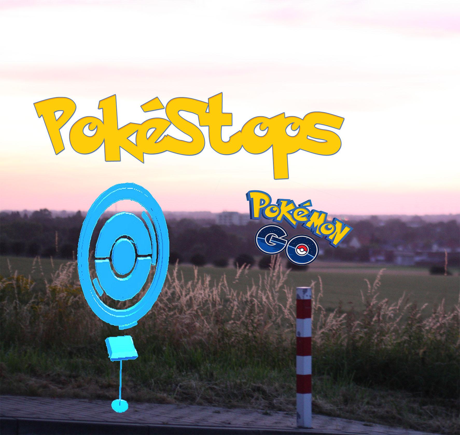 Pokémon GO: PokéStops – So findet Ihr sie auf Maps und nutzt sie zu Eurem Vorteil