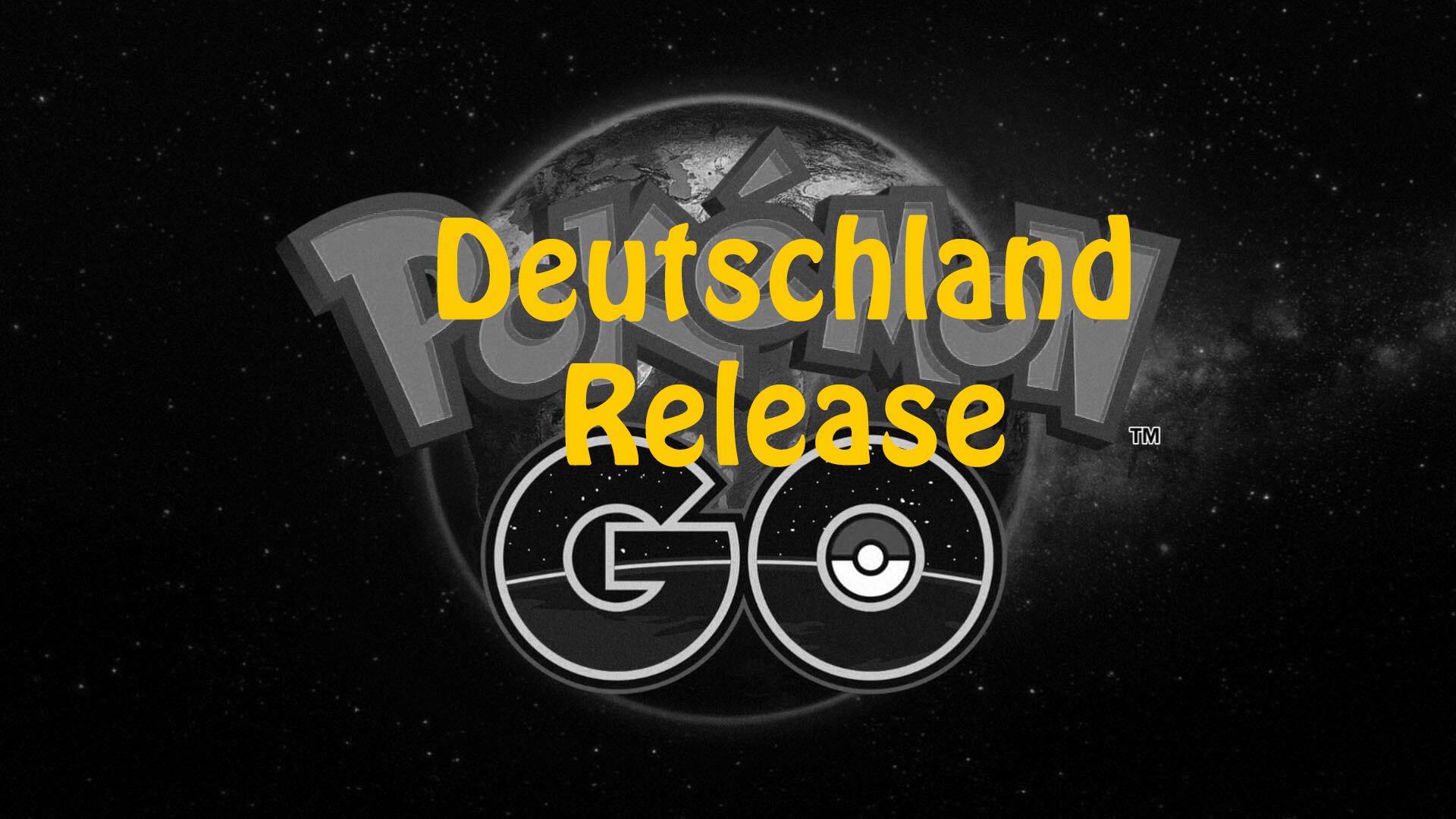 Pokemon Go: Deutschland-Release für iOS und Android wohl in wenigen Tagen
