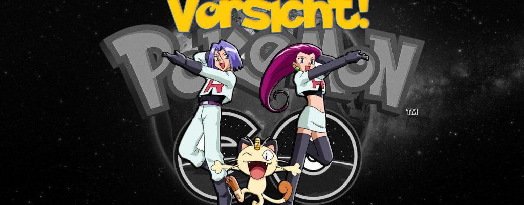 Pokémon GO: Vorsicht – Räuber überfallen unwissende Pokémon-Trainer an PokéStops!