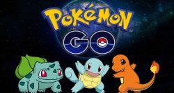 Pokemon Go Starter Start