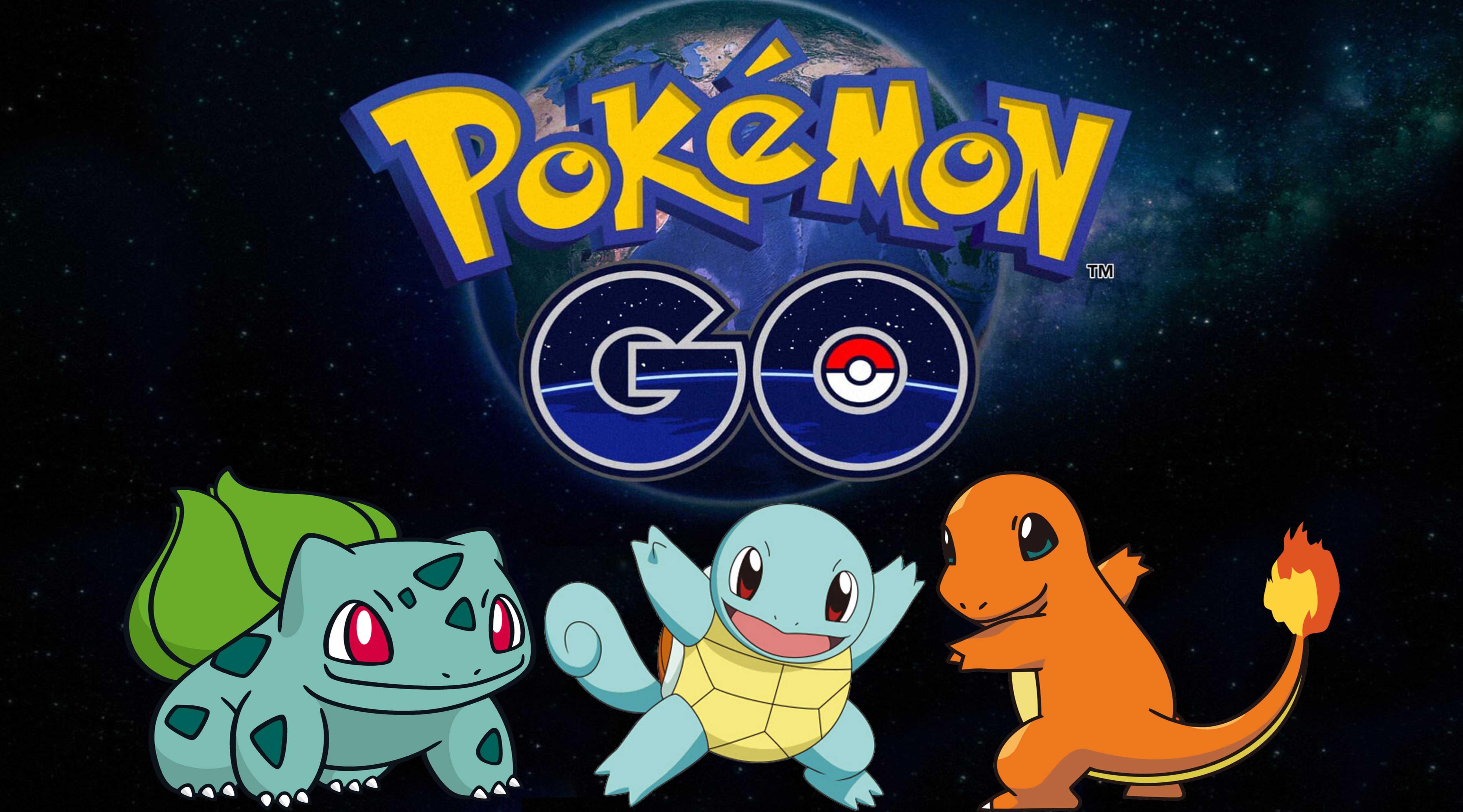 Pokémon GO: In Deutschland ab sofort für Android im Play Store verfügbar!