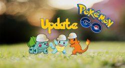 Pokemon GO Update Patch Wartungsarbeiten