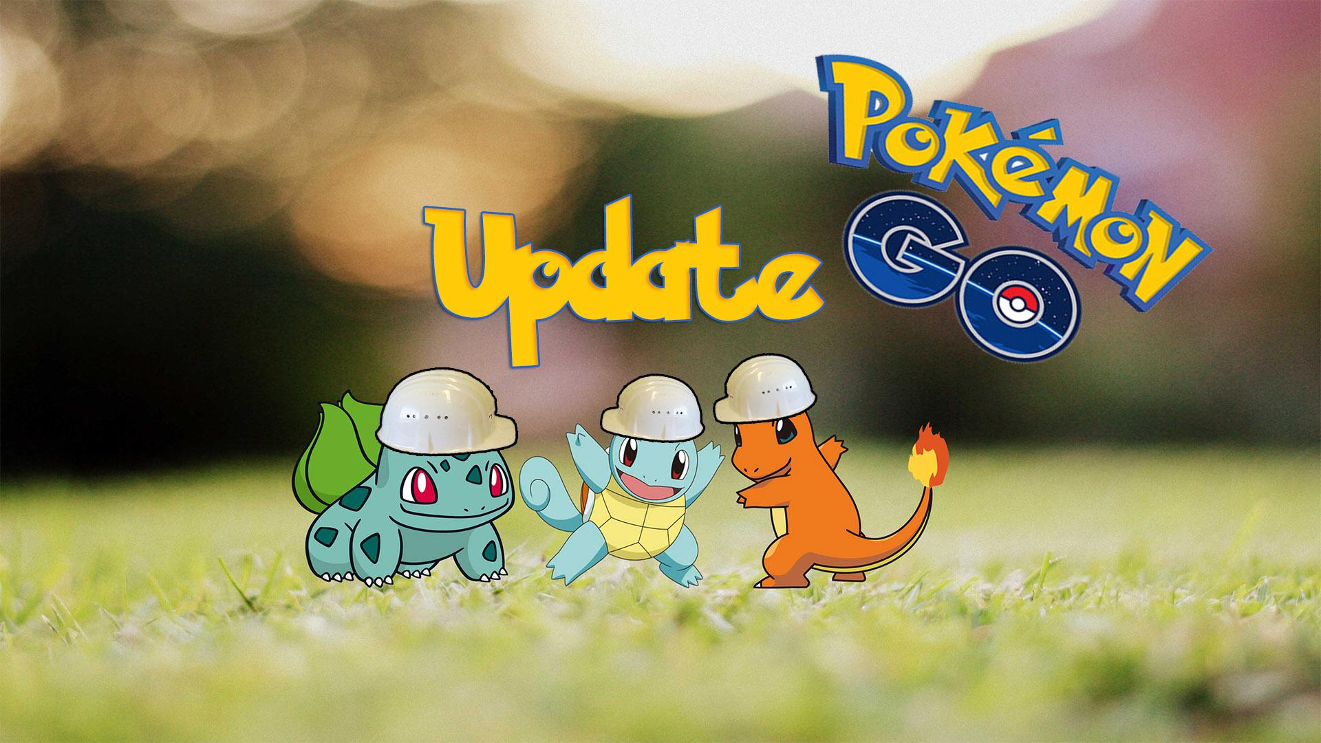 Pokémon GO: Neue Features stehen an – Eine Tausch-Funktion mit Freunden bringt die Zukunft