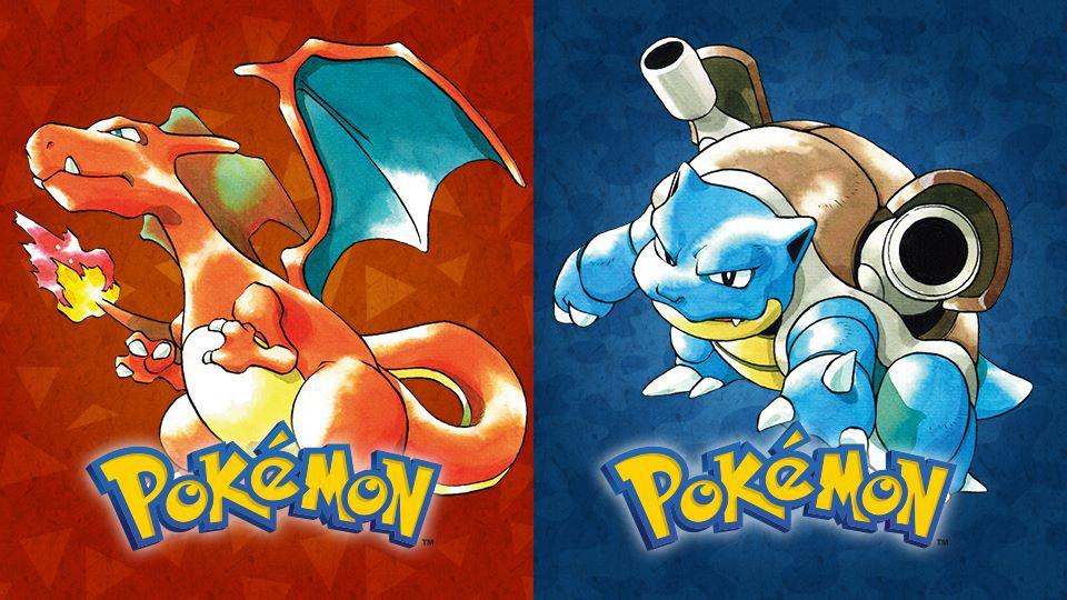 Pokemon: Rot – komplett in Minecraft nachgebaut?