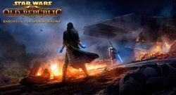 SWTOR - Knights of the Eternal Throne