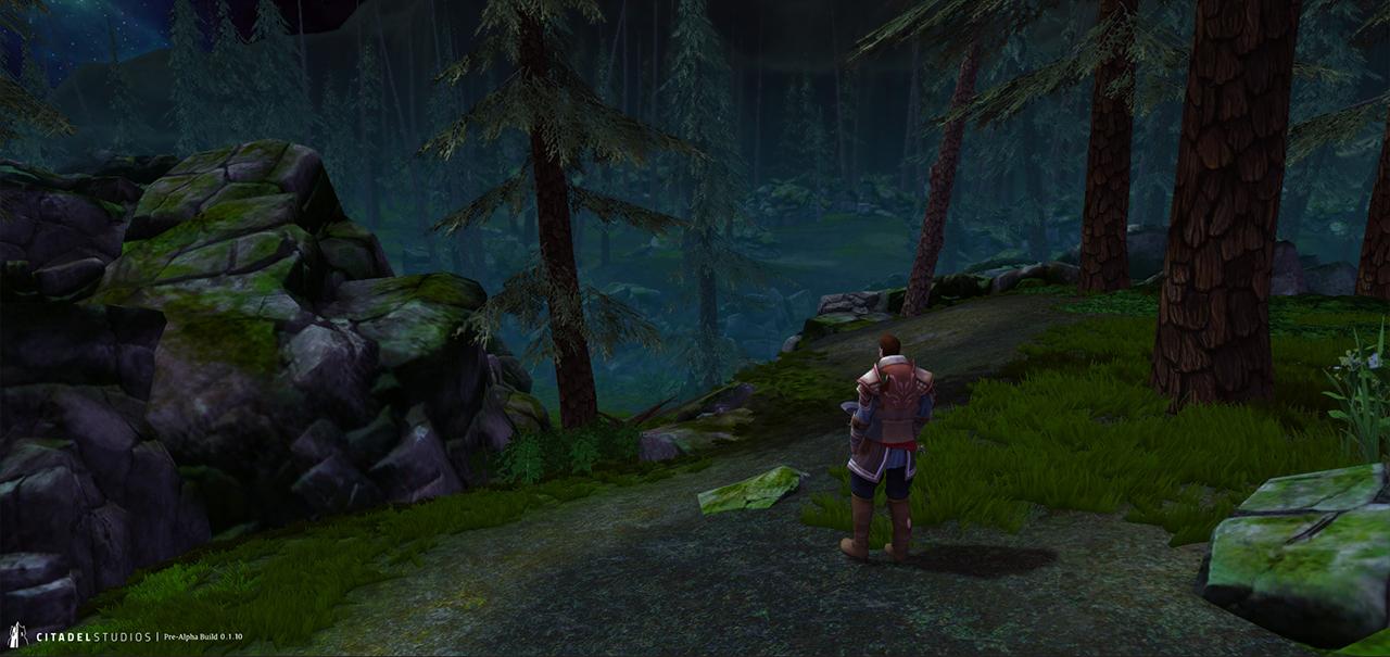 Das ist Ultima Online 2: Neues Shards Online Video erinnert an den Klassiker