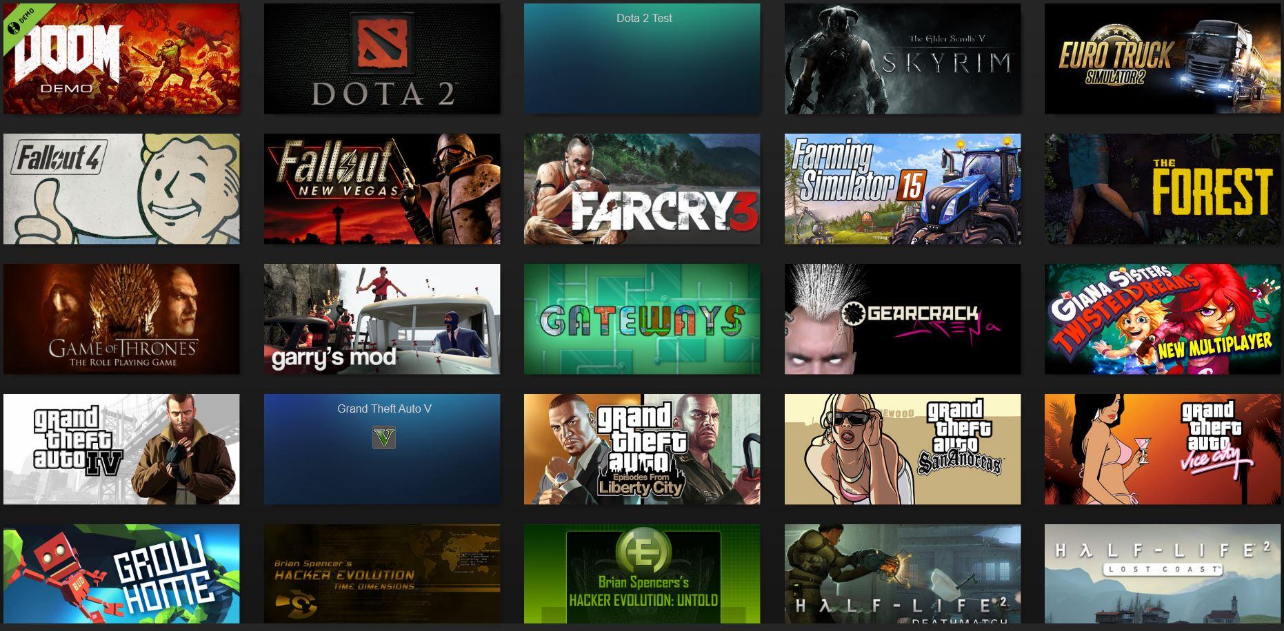 Spieler knackt Level 1000 bei Steam, besitzt mehr als die Hälfte der Steam-Bibliothek