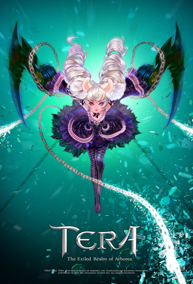 """TERA VR: Neues """"Project Zero"""" wird Virtual-Reality-Game"""