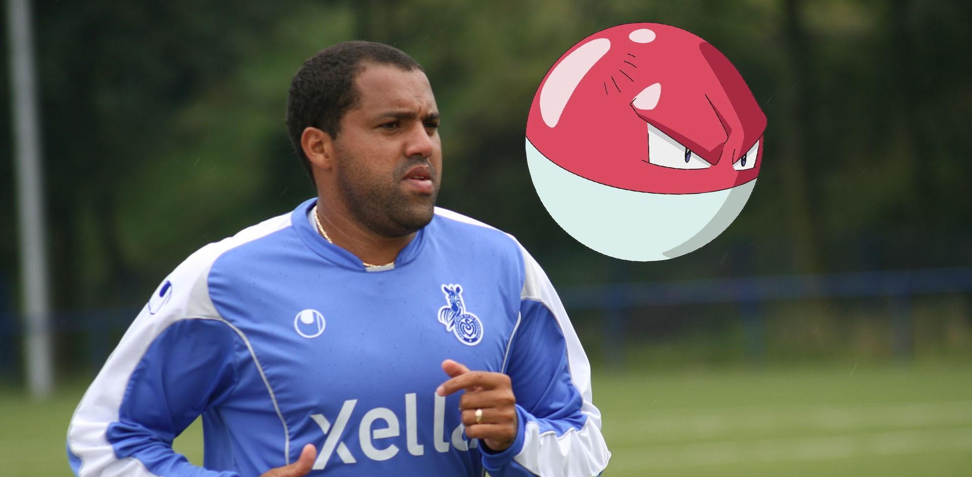 Pokémon GO: Sieben Pokémon, die wie Fußballstars aussehen