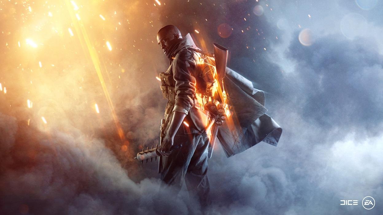 Battlefield 1 bekommt USK-Freigabe ab 16 Jahren