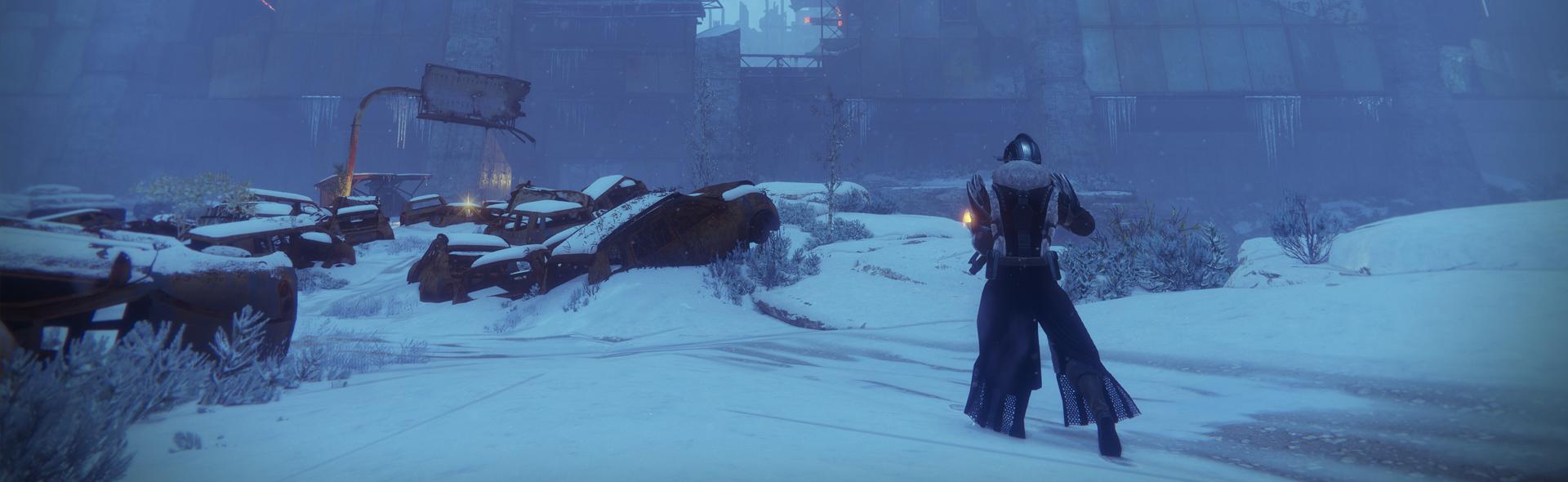 """Destiny: Update 2.3.1 ebnete den Weg in Richtung """"Rise of Iron"""" – Brachte aber auch Probleme"""
