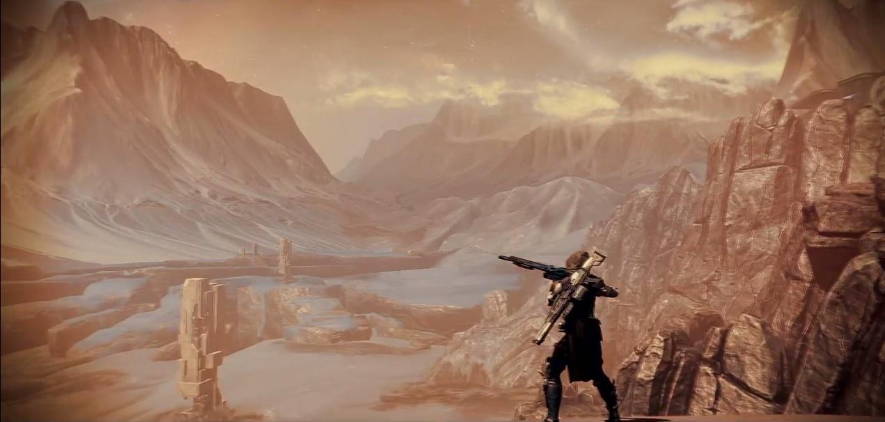 Destiny: Unsere Videos der Woche – Von PvP-Montagen und dem Beginn einer Serie