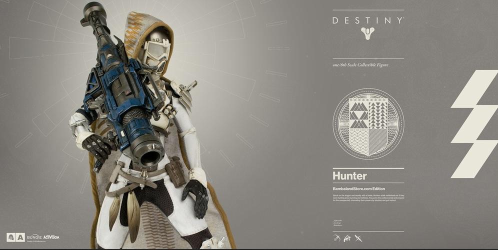 Destiny: Detailgetreue Sammelfiguren sind bald erhältlich – auch in Deutschland