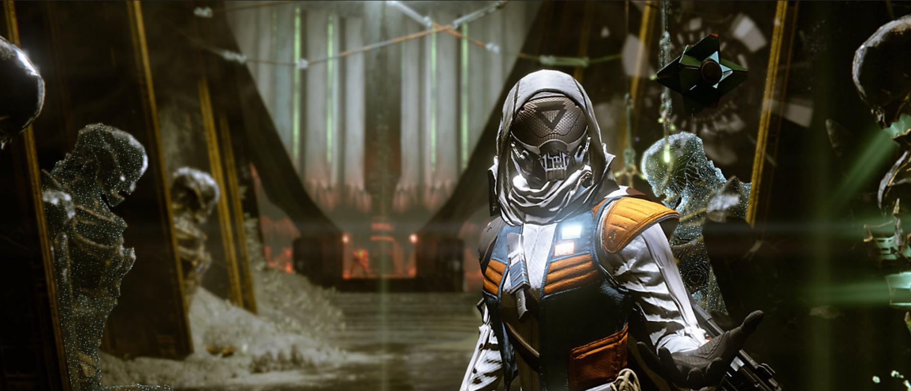 Destiny: Dämmerungsstrike am 30.8. – Das bringt die Woche