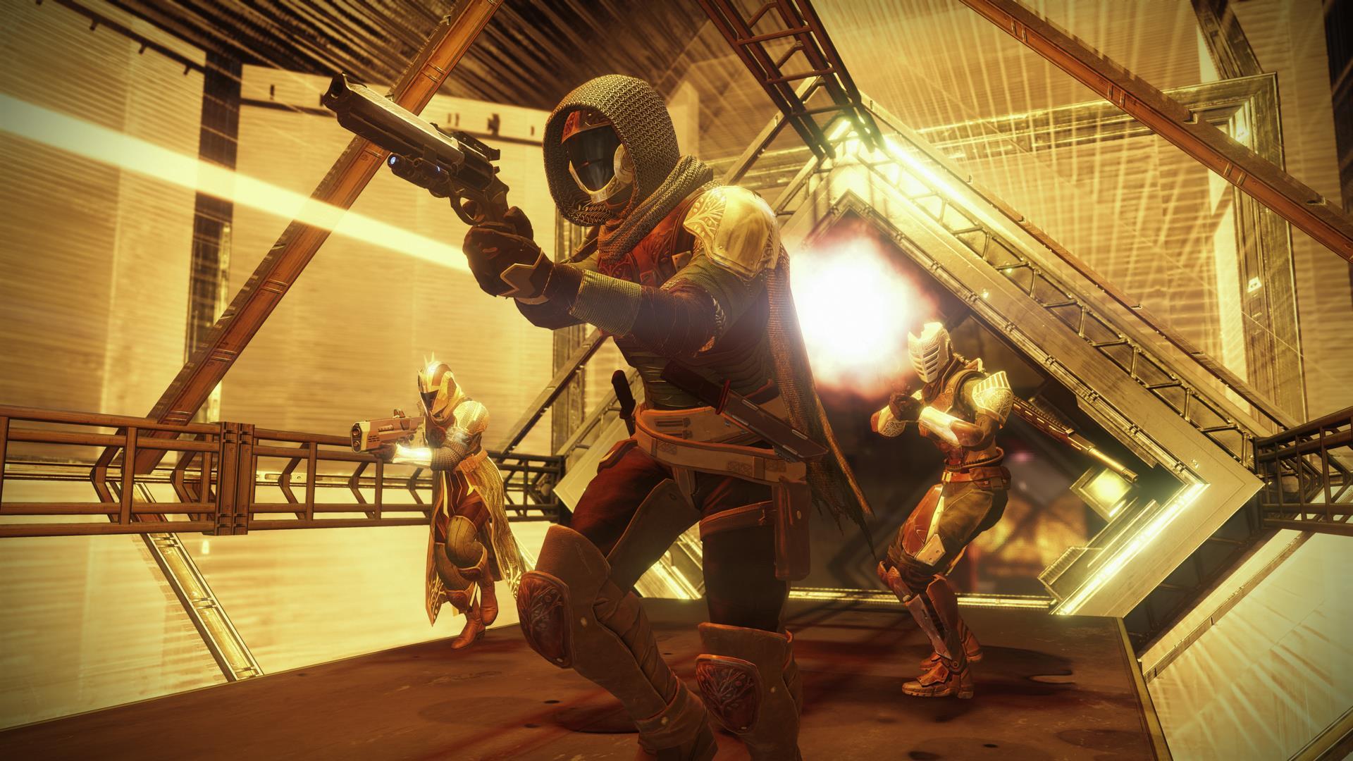Destiny: Dämmerungsstrike am 16.8. – Die Aufgaben diese Woche