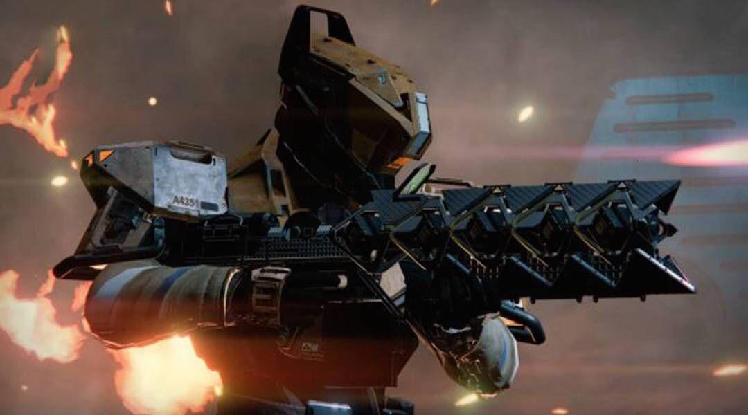 """Destiny: Video der Woche zeigt einen Schuss, """"den man im ganzen Universum hören konnte"""""""