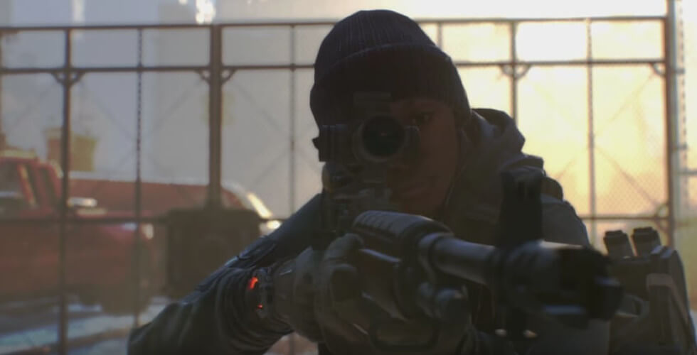 The Division: DeadEYE im PvP – Ein mächtiges Set in der Dark Zone