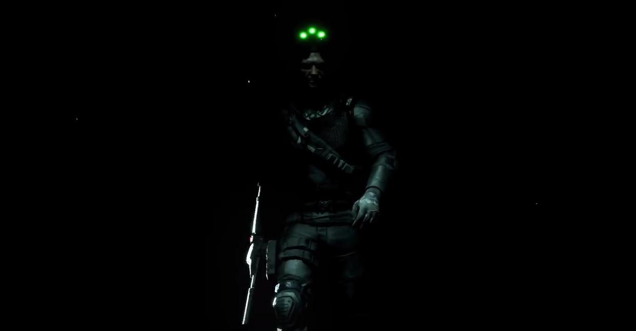 "The Division: Holt Euch das ""Splinter Cell""-Outfit heute kostenlos – Ubi30-Outfits"