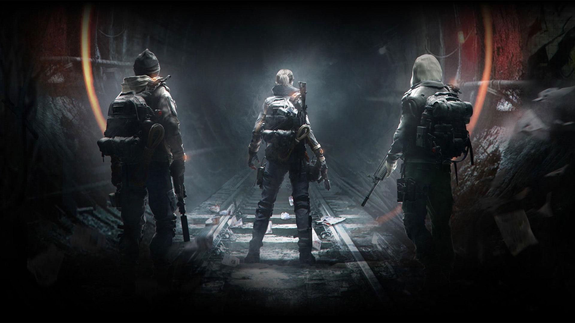 The Division: Der Untergrund – Nur eine Ansammlung von Nebenmissionen?
