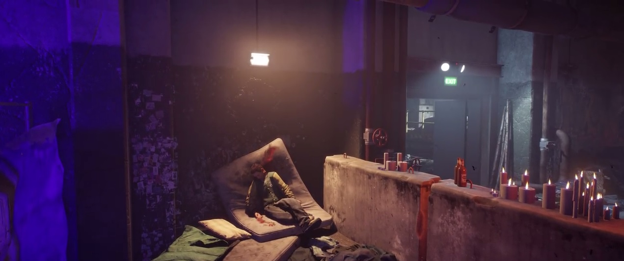 The Division in Cinematic 4K – So schön ist der Untergrund