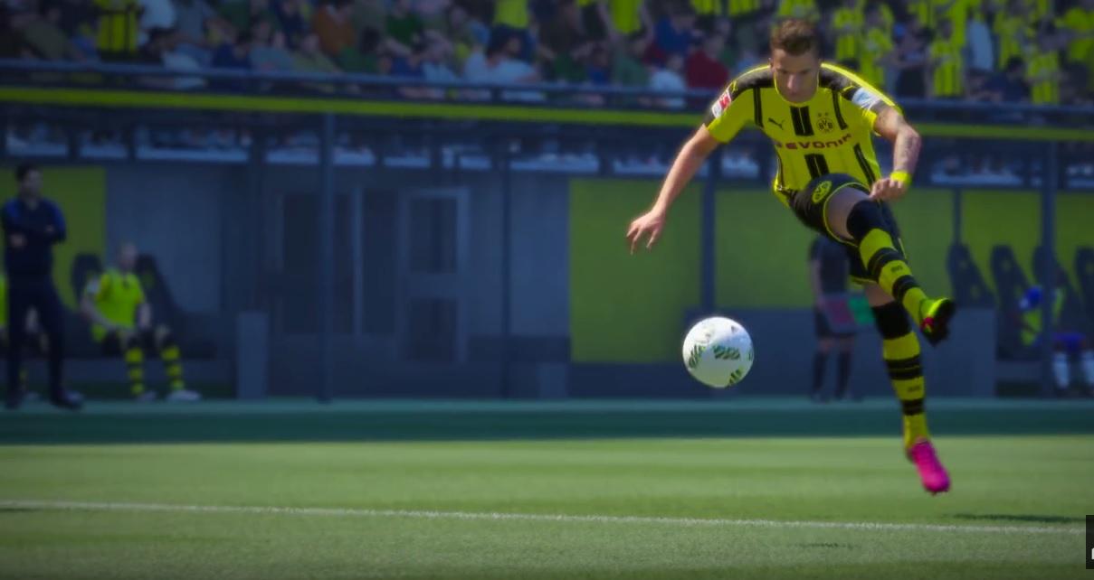 FIFA 17: So spielt Ihr vor Release – Demo, EA Access, Deutschland-Tour