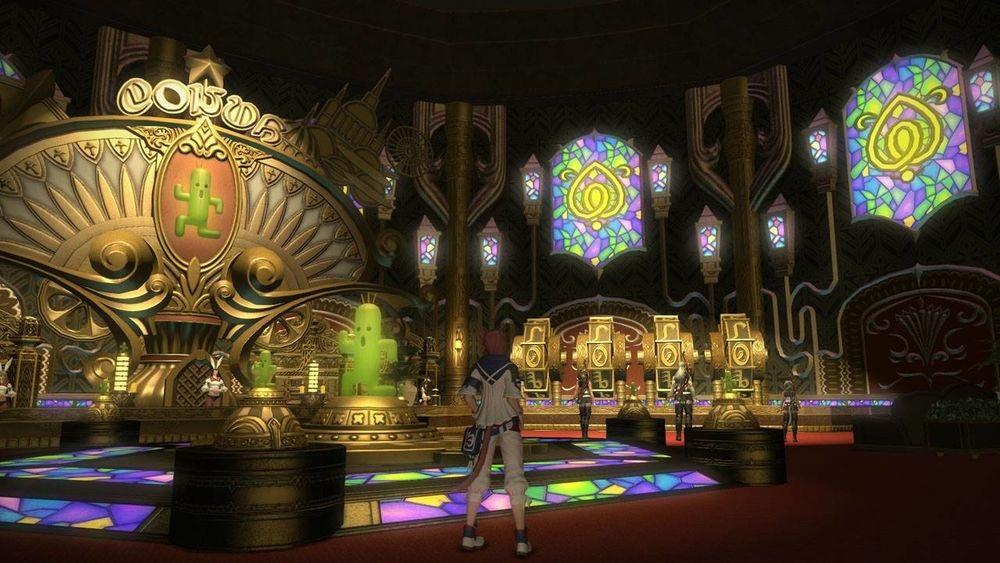 Final Fantasy XIV: Gnadenlos gegen Goldseller und Goldkäufer – Tausende Accounts gebannt