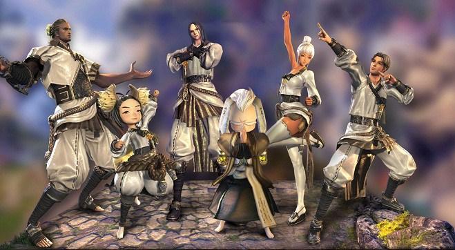 Das Ende der MMORPGs: Die letzte Bastion fällt – Kommen bald gar keine neuen AAA-MMORPGs mehr?