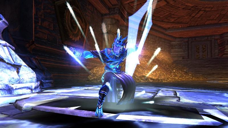 Neverwinter: So spielt ihr das MMO auf der PS4 schon ab heute