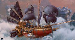 pirates allods online