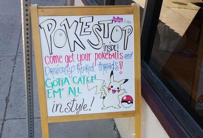 Pokémon GO – Lockmodule – So lockt ihr Pokémon zum PokéStop